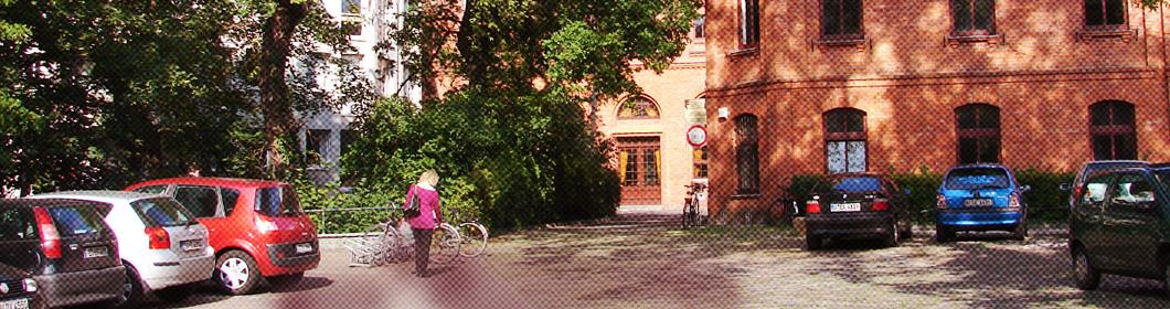 Über uns | FAQs | Aquariana | Praxis- und Seminarzentrum in Berlin
